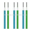 venta al por mayor de china de alta resistencia a la temperatura del silicio de goma cable de alimentación para plancha de pelo