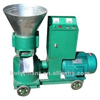 9PK-350T Biomass Pellet machine100-200KG/H
