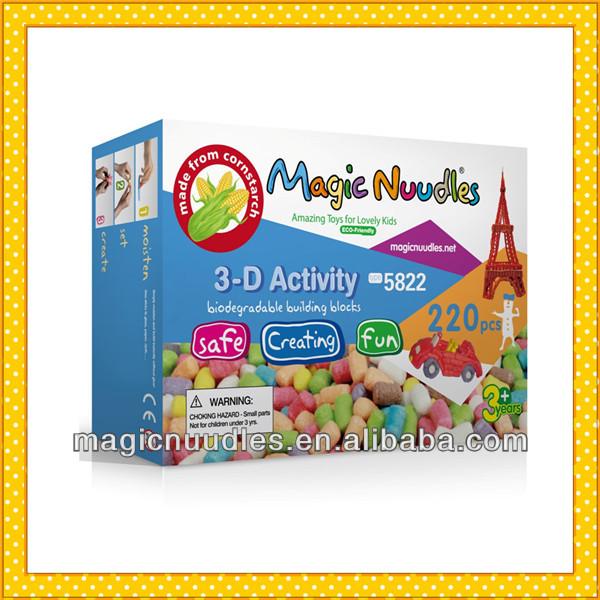 Nuevos juguetes educativos para ni os magia nuudles 2013 - Juguetes nuevos para ninos ...