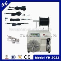 new design wire cable twisting machines/nylon cable tie machine