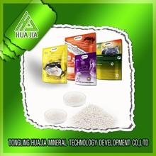 powerful antibacterial & deodorant remove odor cat litter