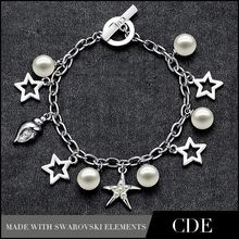 Novelty Products Chinese Bracelet 925 Silver Hand Chain Jewelry