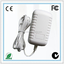 Shenzhen long-term supply 36w-60w series universal ac/dc swiching 13v dc power adapter