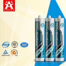 construction adhesive silicone sealant CWS-187