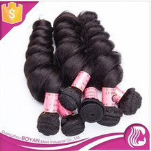 Independence Day Promotion 6A Unprocessed Virgin Remy Spring Curl Hair