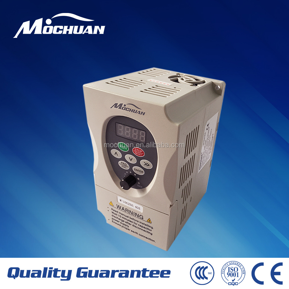 Variable Frequency Drive Single Phase 60hz