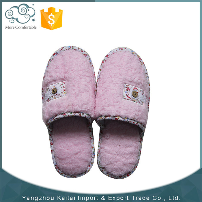 2015 Winter Fashion Warm House Slippers For Guests Buy