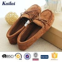 Wholesale loafer design fashion shoes for spring