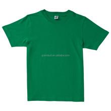 Hot 2105 customize wholesale colorful stripe style men' s t shirt