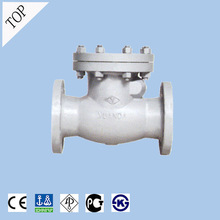 Kitz Brand valve factory Professional produce Stainless steel API Check Valve