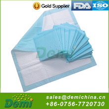 2015 Newest material absorbent pad for medical