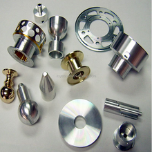 Produce cnc milling machining parts of high quality
