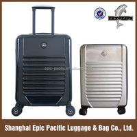 OEM Personalized Design Benz Abs Pc Valise For Gift Free