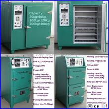 Welding rod dryer electrode drying oven machine