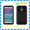 2015 Big Disccount waterproof newest colorful waterproof case for Samsung note 4