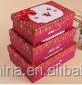 Popular new arrival birthday children gift paper box