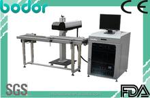 Flying On- line Laser Marking Machine