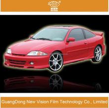 window film for automobile solar window film car glass film chameleon car sticker film