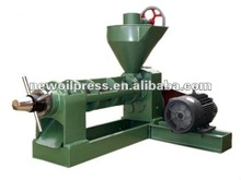 Hot selling 6YL-105 oil refining / oil filter making machinery