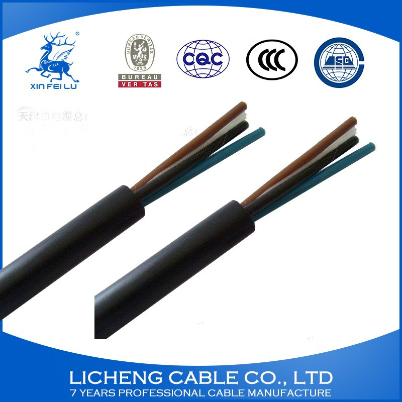 Low Voltage Wire Shielded Cable : Low voltage hot sale braided shield wire pvc insulated