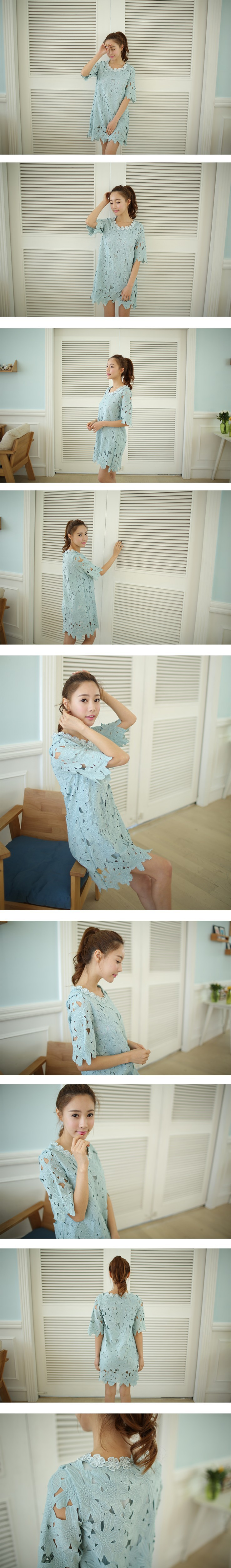 Женское платье *