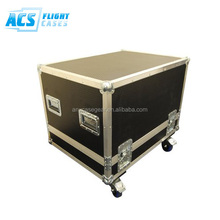 Custom transport guitar amp cases