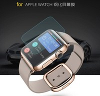 High Quality Strongest Tempered Glass Screen Protector for Apple Watch 38mm/42mm
