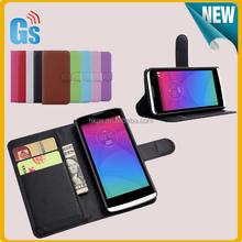 Pocket Design Wallet Flip Leather Case For LG Leon C50 H340N Cell Phone Cases Manufacturer