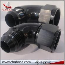 Good price in China Push on AN4 AN6 AN8 AN10 AN12 AN16 AN20 aluminum Fitting
