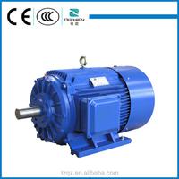 MS foot mounted induction motor/IMB3 motors