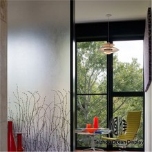 Nature element easy in your home sliding door, Used for Sliding Door, sliding folding doors plastic