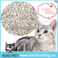 2013 70 % OFF Sample free Hot!!! colorful fragrance silica gel cat sand/cat litter/kitty litter