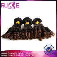 Promotion! Human virgin indian hair mira curl virgin indian deep curly hair