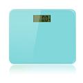 el color puro diseño portátil escala electrónica del cuerpo