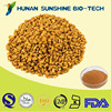 Fenugreek Powder / 5%-98%4-Hydroxyisoleucine by HPLC / 25%-50% Furostanol saponins by UV / 25% , 40%, 50% Saponins