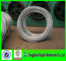 High-quality china hebei metal fencing galvanized wire / gi binding wire and steel wire rod