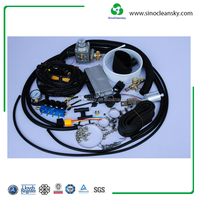 High Quality CNG Kit for Diesel Engine