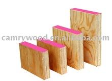 the best quality LVL scaffolding plank/board/OSHA Pine scaffolding Board