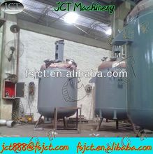 JCT machine for polyvinyl acetate glue