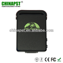 Real time tracking location based service(LBS) built-in flash 1MB gps locators PST-PT102B