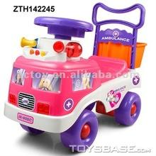 Wholesale kids' ride on power car