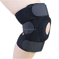 New product professional sweat absorbent knee brace