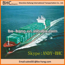Skype ANDY-BHC pirate ship sea battle ocean seascape oil painting from china guangdong shanghai province