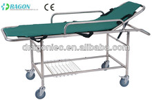 DW-SS007 carpet stair stretcher for sale ambulance stretcher patient transfer stretcher trolley high quality with cheap price