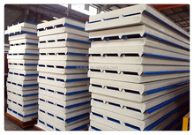 Sandwich Panel for Roof