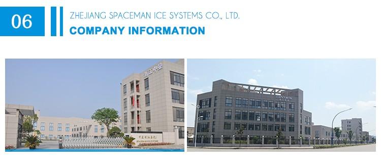 SPACEMAN машина с воздушным охлаждением для мягкого мороженого 6240