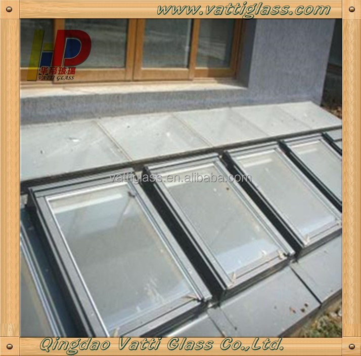 Double Insulated Windows : Tempered double insulated glass for building window buy