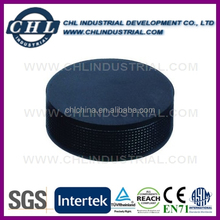 Promotional anti PU stress hockey puck