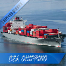 ocean freight from shanghai to los angeles departure: china fast speed safty A+