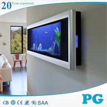 PG stylish lampu akuarium